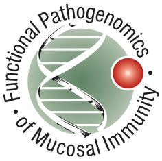 Functional Pathogenomics of Mucosal Immunity