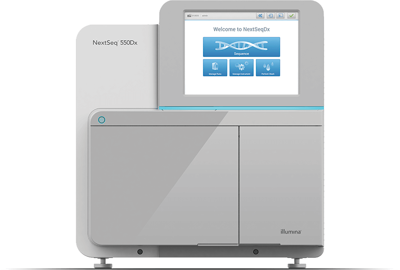 NextSeq 550 Sequencing System