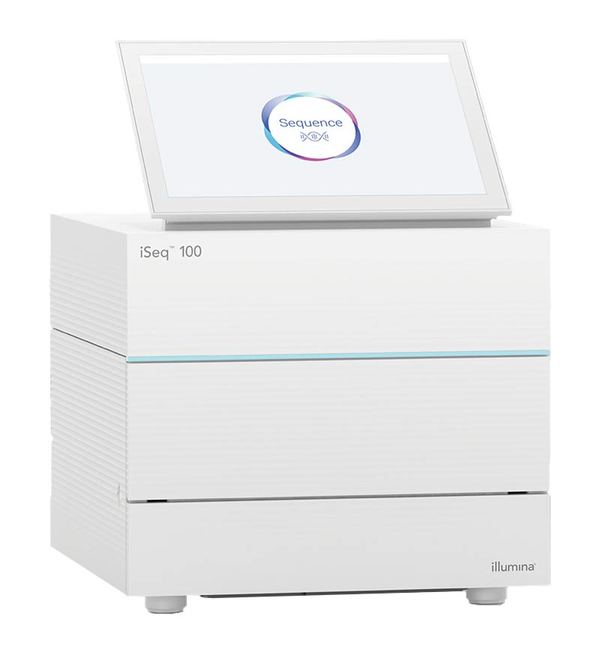 iSeq 100 DNA & RNA Sequencing System